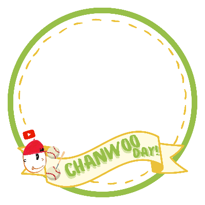 CHANWOO'S BIRTHDAY