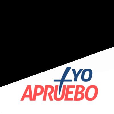 #YoApruebo (@LegadoBachelet)