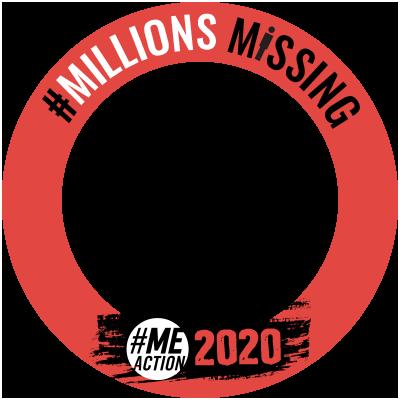 #MillionsMissing 2020