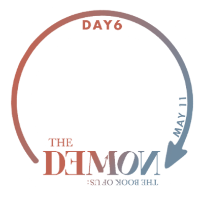 DAY6 TBOU: The Demon