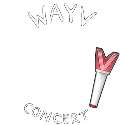 wayv online concert