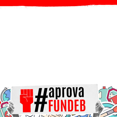 #AprovaFUNDEB