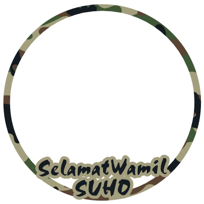 SUHO WAMIL