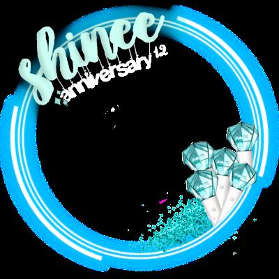 SHINee 12th Anniv