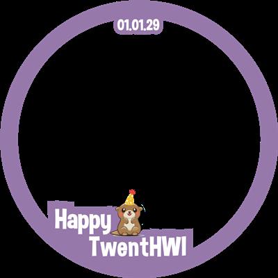 Happy #DAEHWI Day - TwentHWI