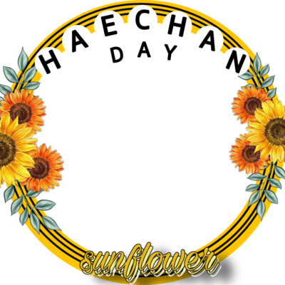 Happy Haechan Day