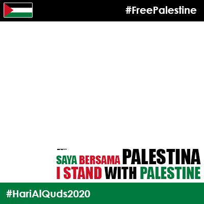 Hari Al-Quds 2020