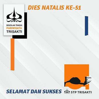 Dies Natalis ke-51 STPT
