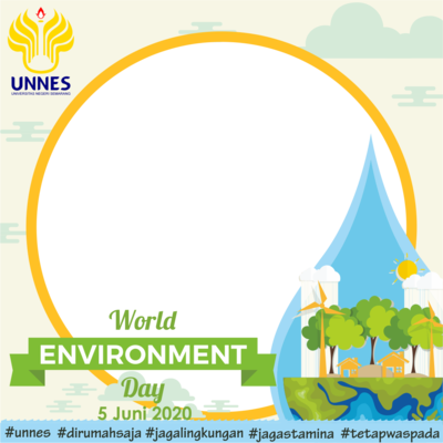 Environment Day UNNES