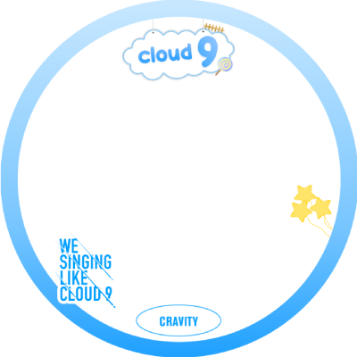 Cloud 9 - Cravity CloudBaby