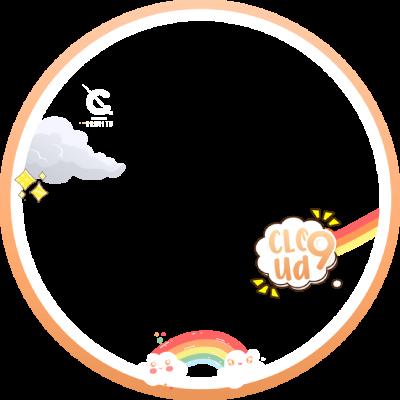 Cloud 9 - Cravity Rainbow