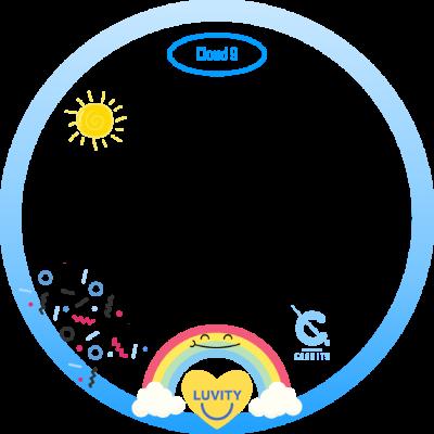 Cloud 9 -Cravity Luvitylove
