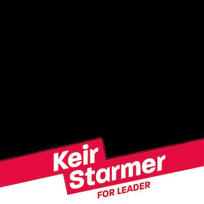 Keir Starmer for Leader