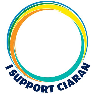 I Support Ciaran