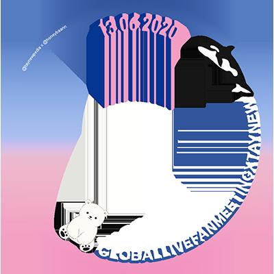 #GlobalLiveFMxTayNew