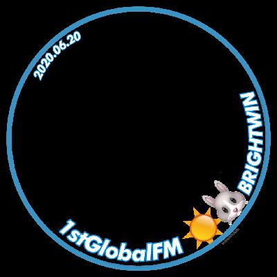 #GlobalLiveFMxBrightWin