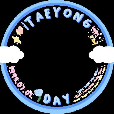 Taeyong Day