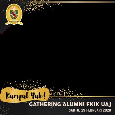 Gathering Alumni FKIK UAJ