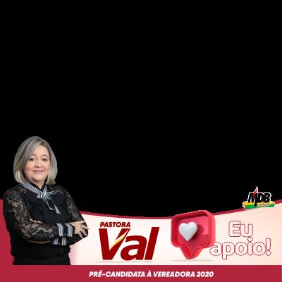 PASTORA VAL