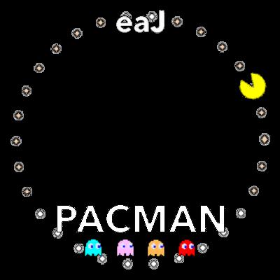 PACMAN by eaJ