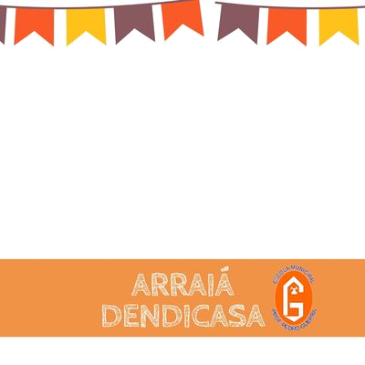 Arraiá Dendicasa