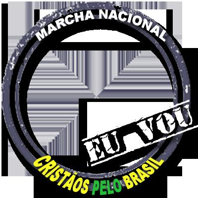 Eu Vou! Cristãos Pelo Brasil