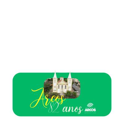 82 anos - Arcos