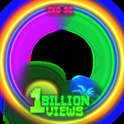 EXO-SC: 1 BILLION VIEWS