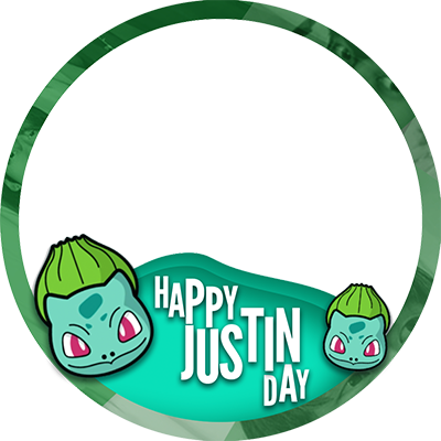 HAPPY JUSTIN DAY @jah447798