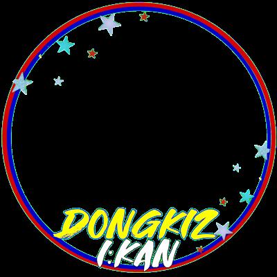 dongkiz i:kan debut