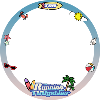 TOO: Running TOOgether