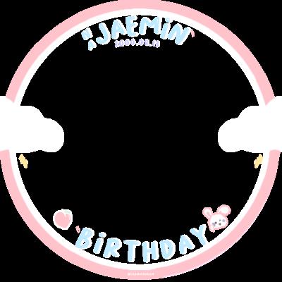 Na Jaemin's Birthday