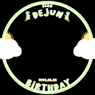 Xiaojun's Birthday