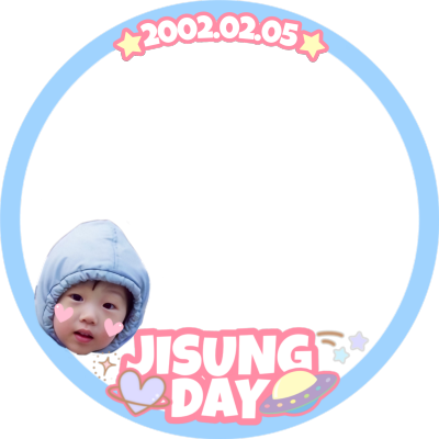 #HAPPYJISUNGDAY
