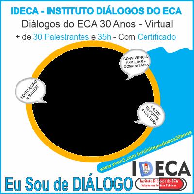 ECA 30 ANOS - IDECA