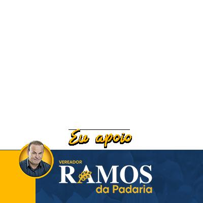 Eu apoio Ramos (c foto)