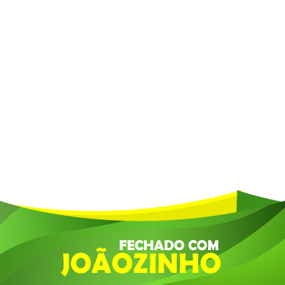 fechado com Joãozinho!