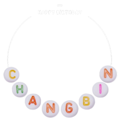 Changbin's Birthday