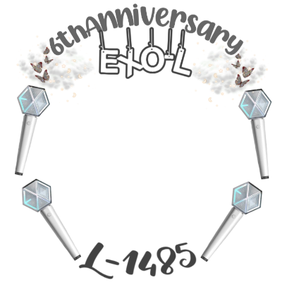 EXO-L ANNIVERSARY ❤