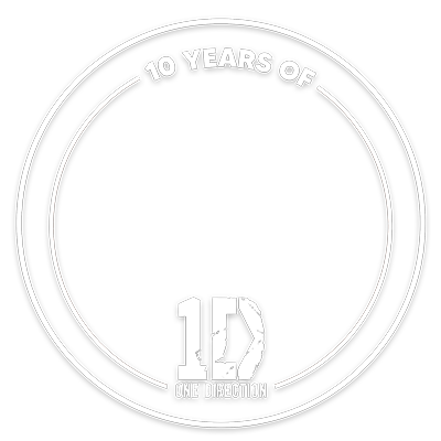 10 Years of One Direction
