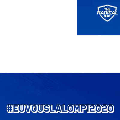 Slalom Piauí 2020 Eu vou