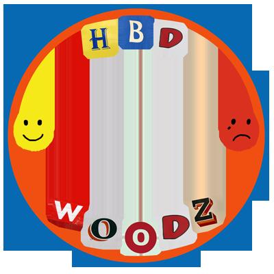 HBD WOODZ
