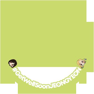 #GetWellSoonJEONGYEON