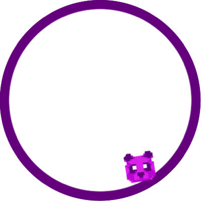 purple pandas supremacy !