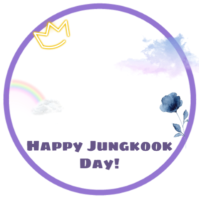 Jungkook B'day