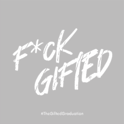 TheGiftedGraduation