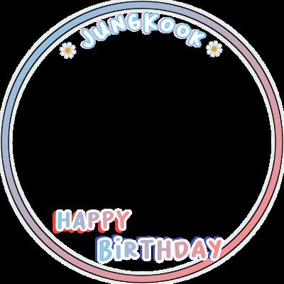 #HappyBirthdayJungkook