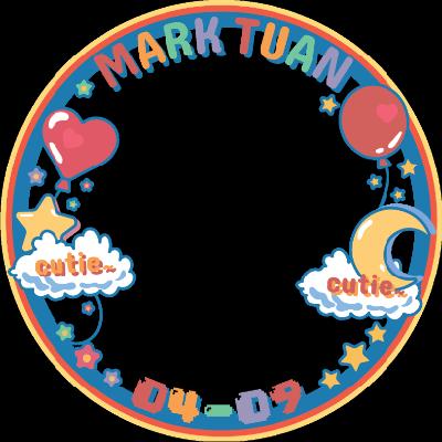 Happy Mark Day 🐥