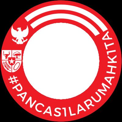 #PancasilaRumahKita