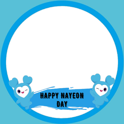 HAPPY NAYEON DAY